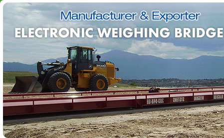 Pit Type Weighbridges,Weighing Bridge,Electronic Weighbridge,Weighbridges,Pitless Weighbridge,RCC Weighbridge