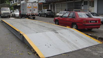 Mobile Weighbridge,Weigh Bridge Manufacturer