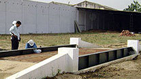 Pitless Weighbridge, Weighing Bridge